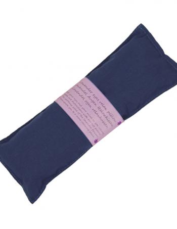 oogkussen relax lavendel blauw