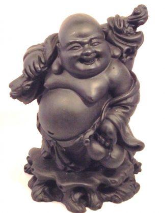 Lachende Boeddha beelden