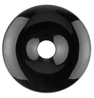 Donut Obsidiaan