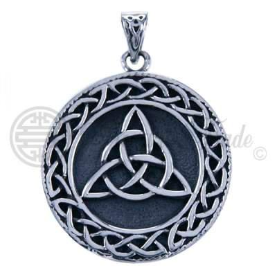 Pentagram en Keltisch