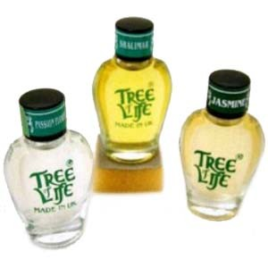 Parfum olie TREE OF LIFE
